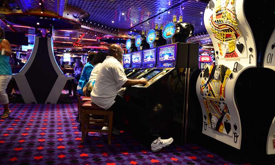 Полезная и интересная игра в казино